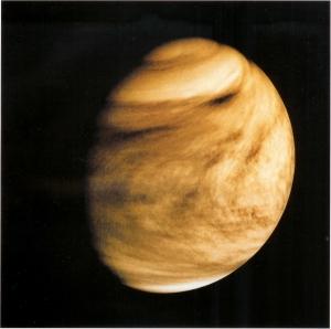 Venere-Pioneer